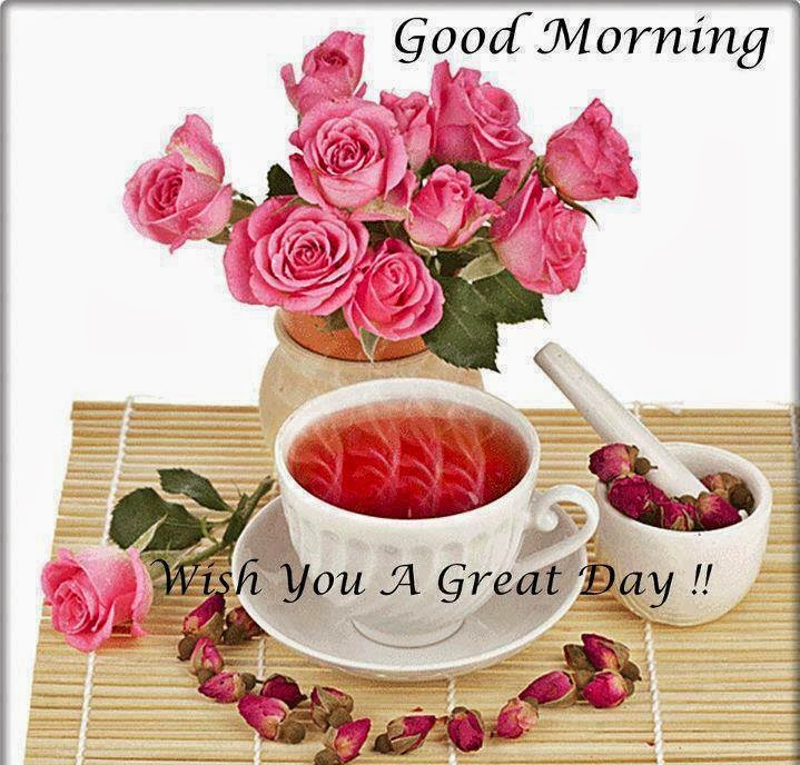 Good Morning Ji : Quot find the way in your life