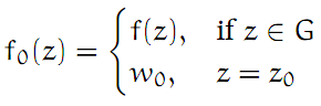 Complex Analysis: #14 Isolated Singularities equation pic 3
