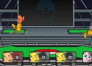Pokemon super Smash Flash 2