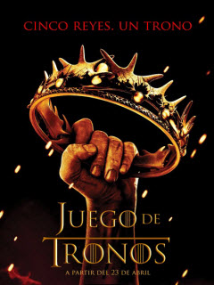 trone Game of Thrones   2x09 [HDTV] [Audio Latino] [MediaFire]