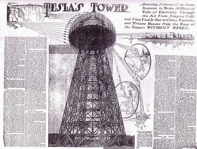 10 Unbelievable Facts You Didn't Know About Nikola Tesla