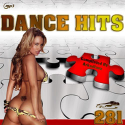 dance Download   Dance Hits Vol. 281 (2013)