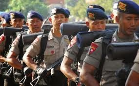 Info Pendaftaran Jadi Anggota Polisi  24 nov-24des 2014