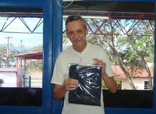 Sebastião Lobo - Rj