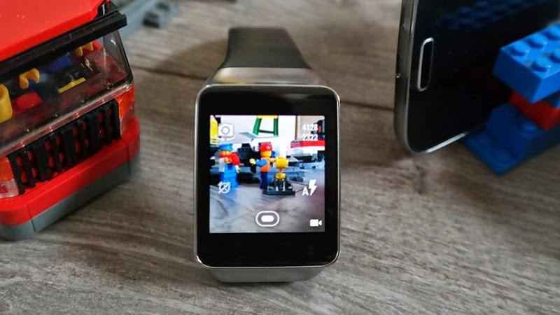 Wear Camera Remote gratis para android