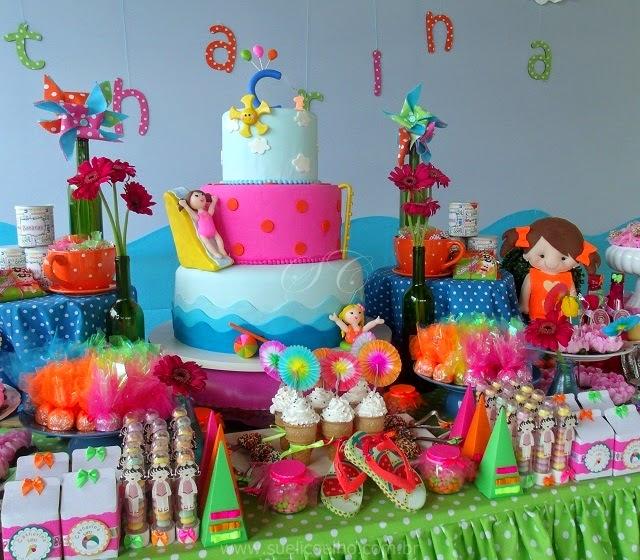 Sueli coelho design decor ambientes e eventos planejados for Piscina party