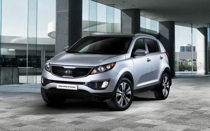 2014 Kia Sportage Release Date and Review