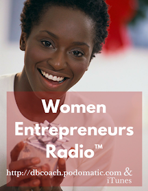 Women Entrepreneurs Radio Podcast