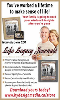 Legacy Journals