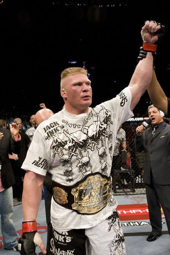 Brock Lesnar ufc ChampionUfc Brock Lesnar