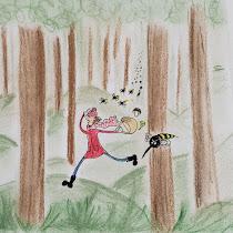 Bopo Illustration