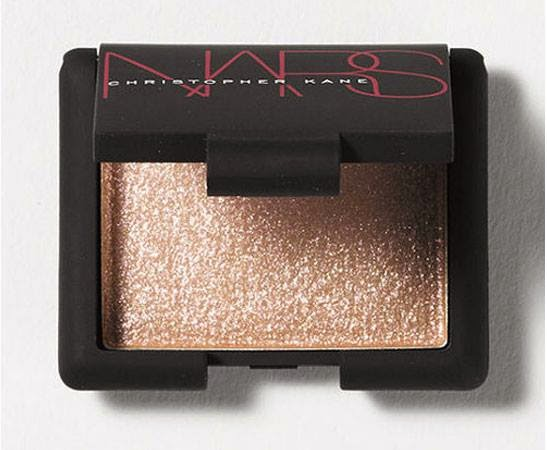 NARS: Christopher Kane Spring Summer 2015 Collection, NARS Single Eyeshadow  $25 US  Outer Limits