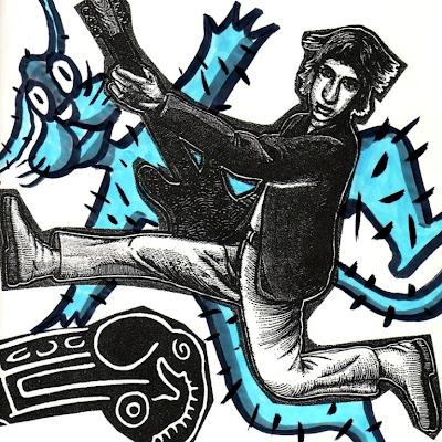 Enrico Brizzi - Jack Frusciante è uscito dal gruppo (una maestosa storia d'amore e di «rock parrocchiale»)