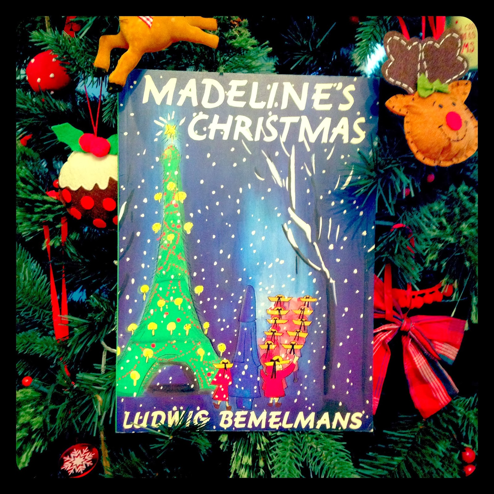 mamasVIB | V. I. BOOKCLUB: Build a classic *CHRISTMAS* library for kids (Madeline's Christmas), V. I. BOOKCLUB | Build a classic *CHRISTMAS library | Madeline's Christmas| classic kids books | nursery books | mamas VIB | Madelline