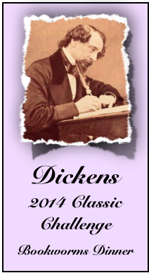 2014 Charles Dickens Classic Challenge