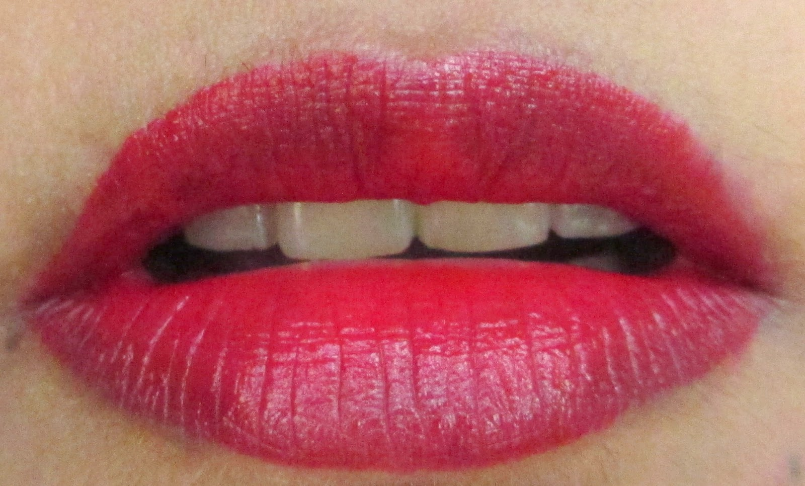 Arpitas Silkygirl Moisture Smooth Lip Color 03 Simply Pink And Now The Star Of Show Red Lips Using Nyx Round Lipstick In Chaos See My Review Here