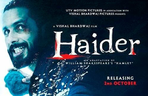 Haider (2014) Theatrical Official HD Trailer