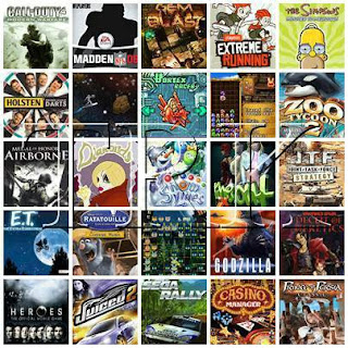240X320 New Games 2013