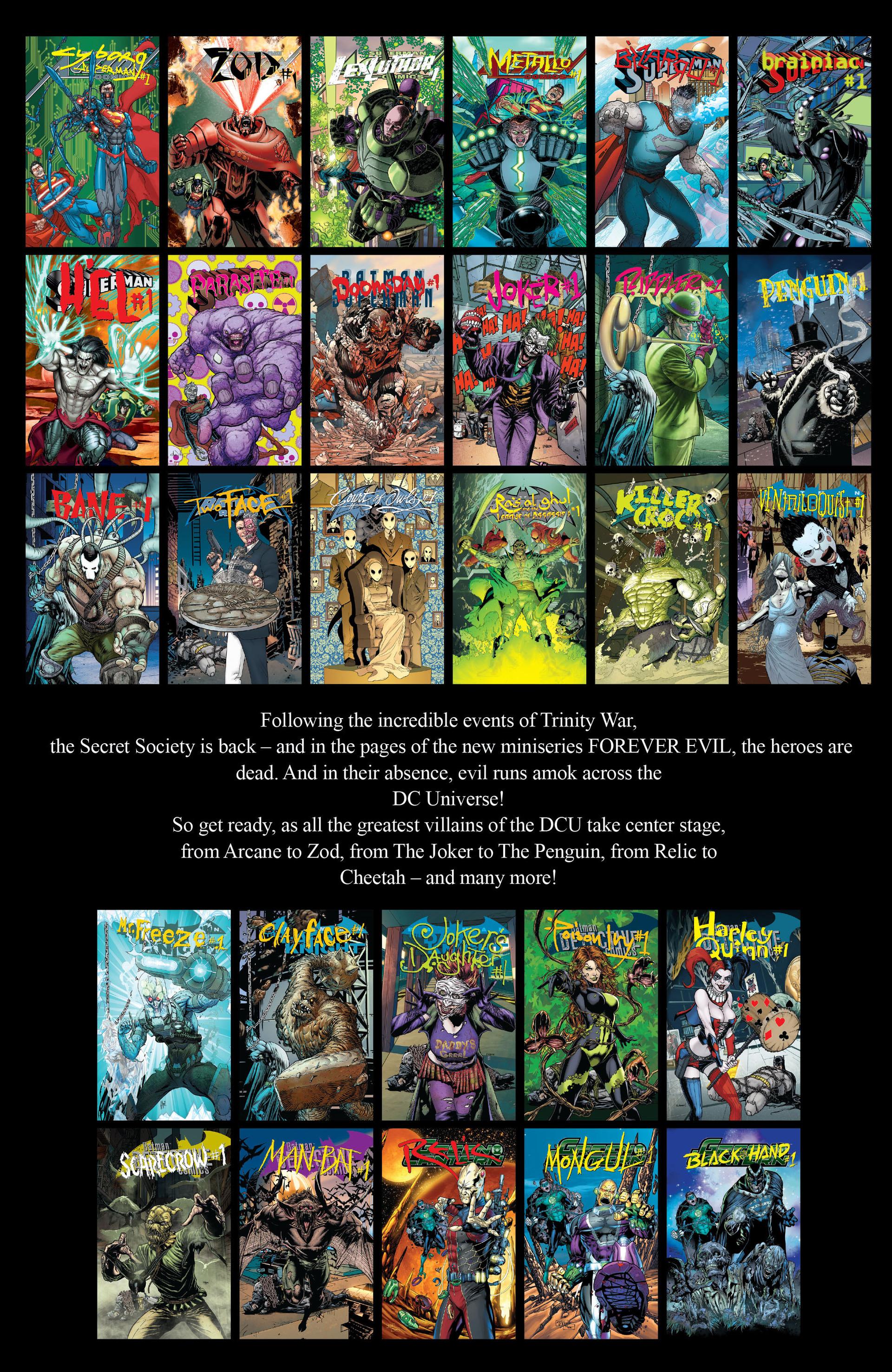 Supergirl (2011) Issue #23 #25 - English 21