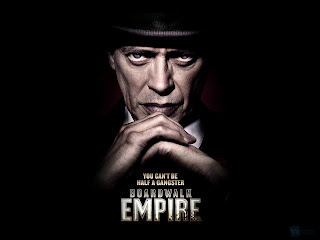 Boardwalk Empire Enoch Nucky Thompson HD Wallpaper