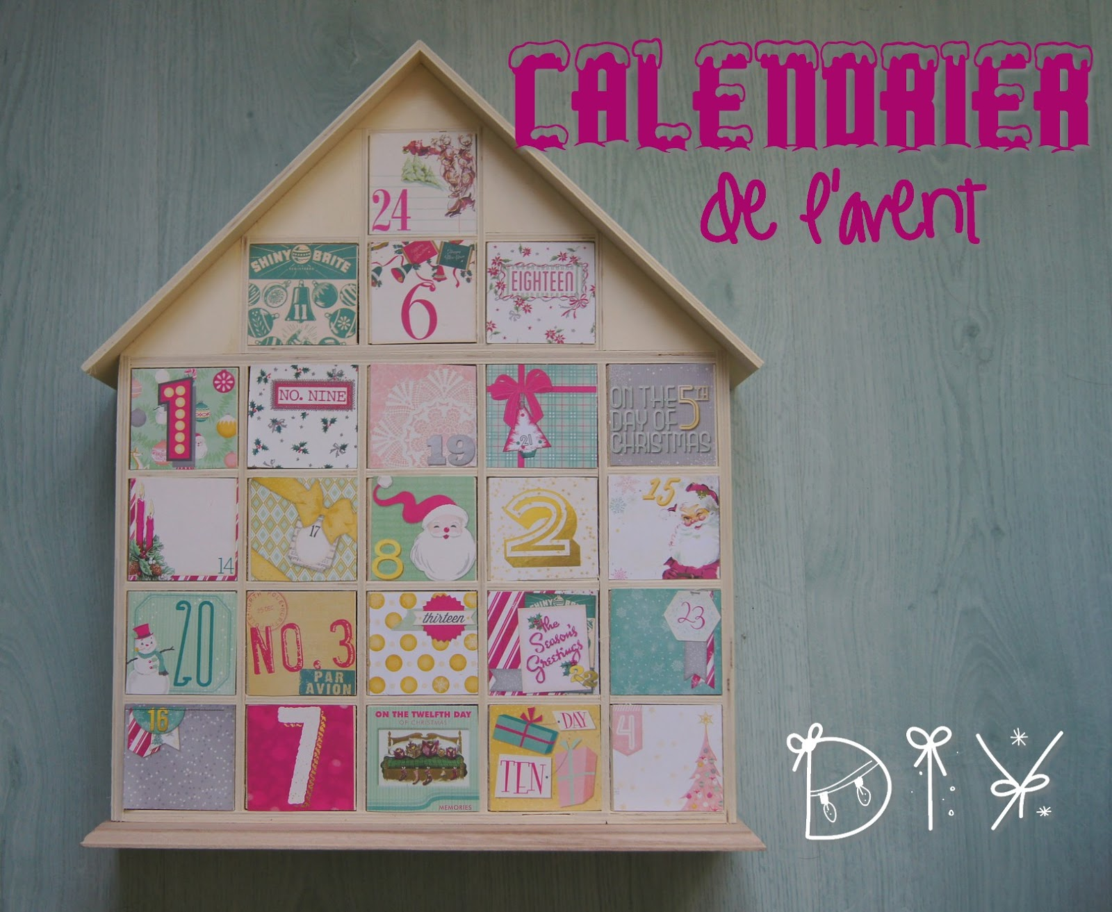 calendrier-avent-diy