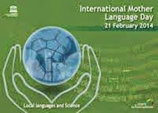 International Mother Language Day dirayakan setiap 21 Februari