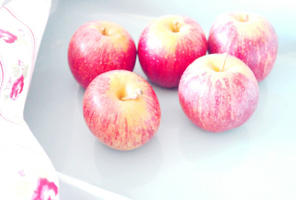 Twigg studios: Amish apple dumplings