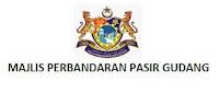 Jawatan Kerja Kosong Majlis Perbandaran Pasir Gudang (MPPG)