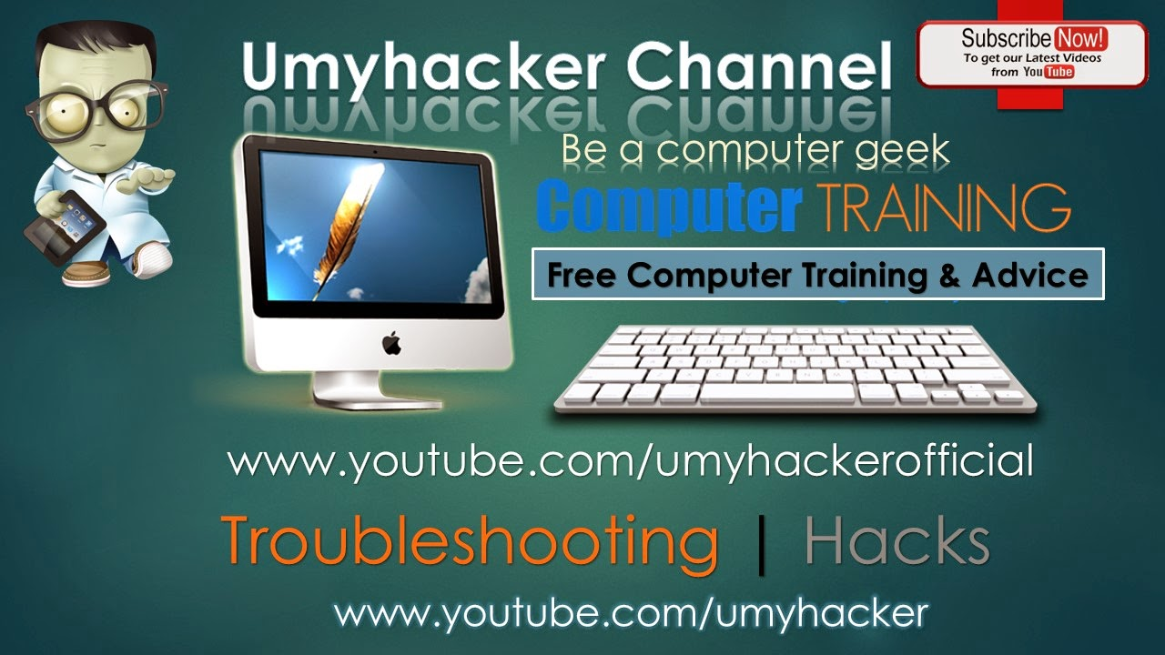 Umyhacker Online Training