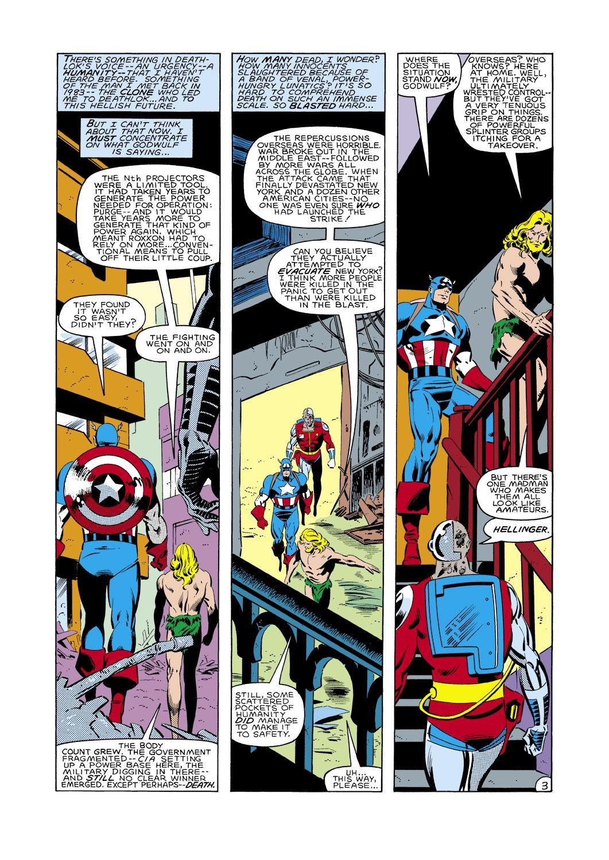 Captain America (1968) Issue #288 #204 - English 4