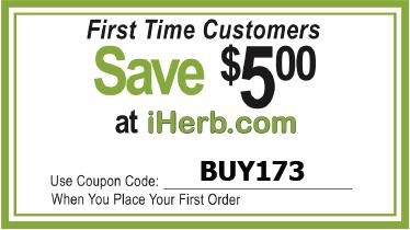 iherb coupon codes free shipping