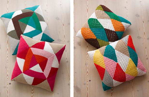 Chicdeco blog accesorios de hogar hechos de for Decoracion del hogar con crochet