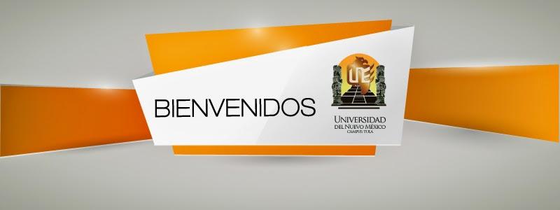 Universidad Del Nuevo México