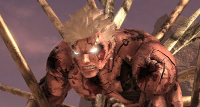 asura's wrath scena anime