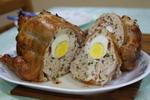Chicken Relleno (Stuffed Chicken)