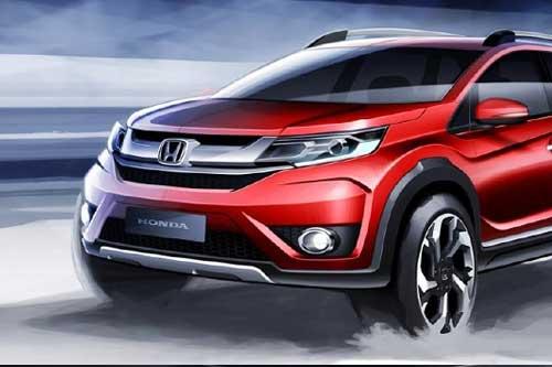 Honda B-RV Bisa Mulai Dipesan Saat Pagelaran GIIAS