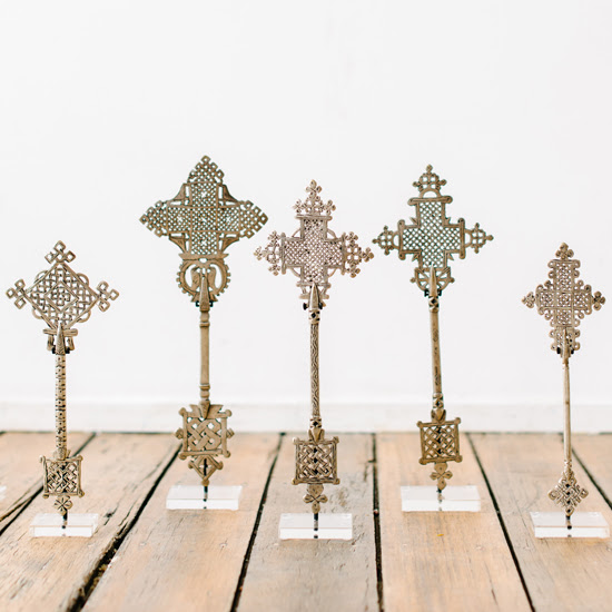 Safari Fusion blog | Ethiopian Coptic Crosses | New designs both processional and hand-held crosses mounted by Safari Fusion www.safarifusion.com.au