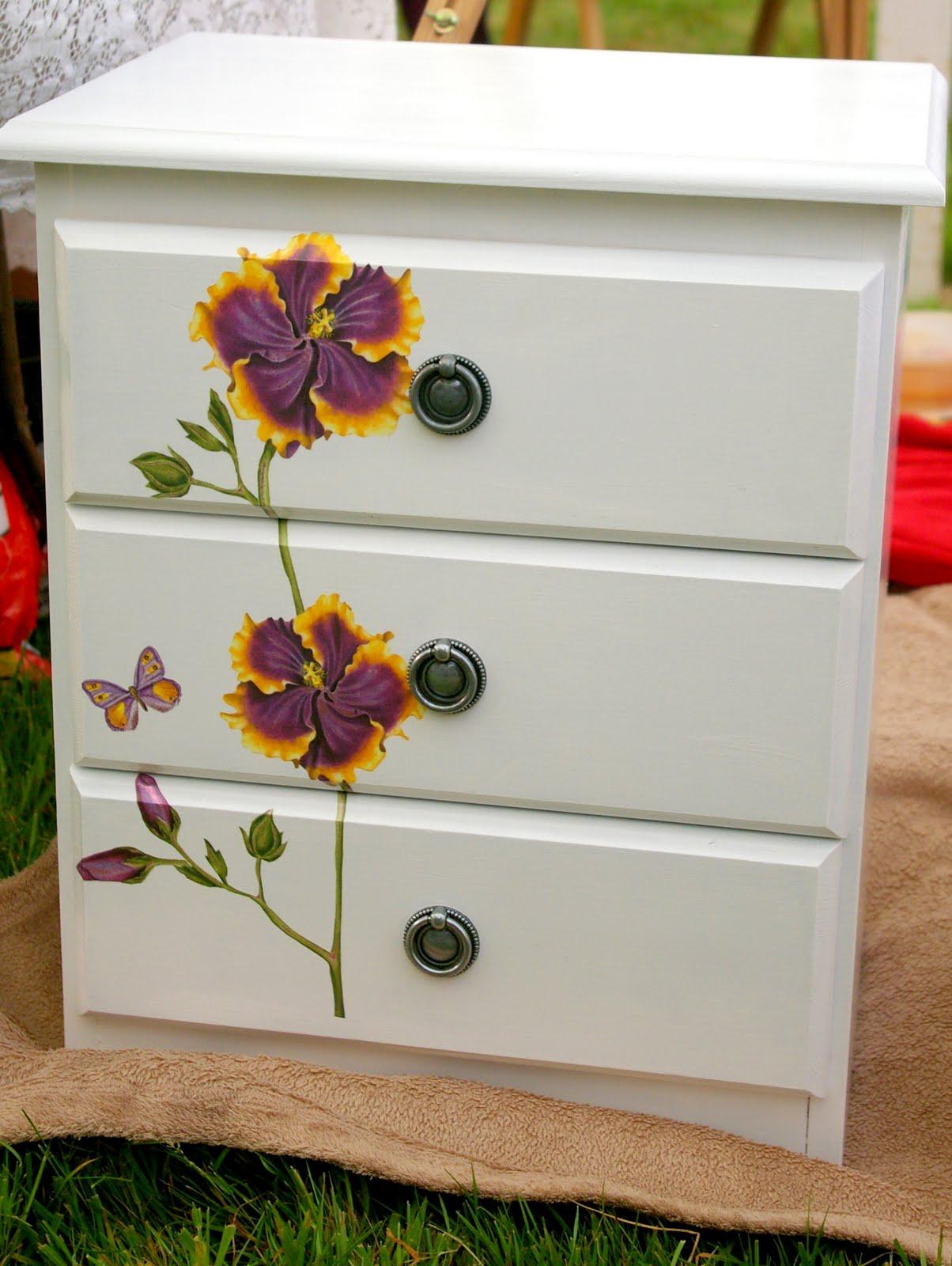Pinterest Decoupage Furniture 2015 Home Design Ideas