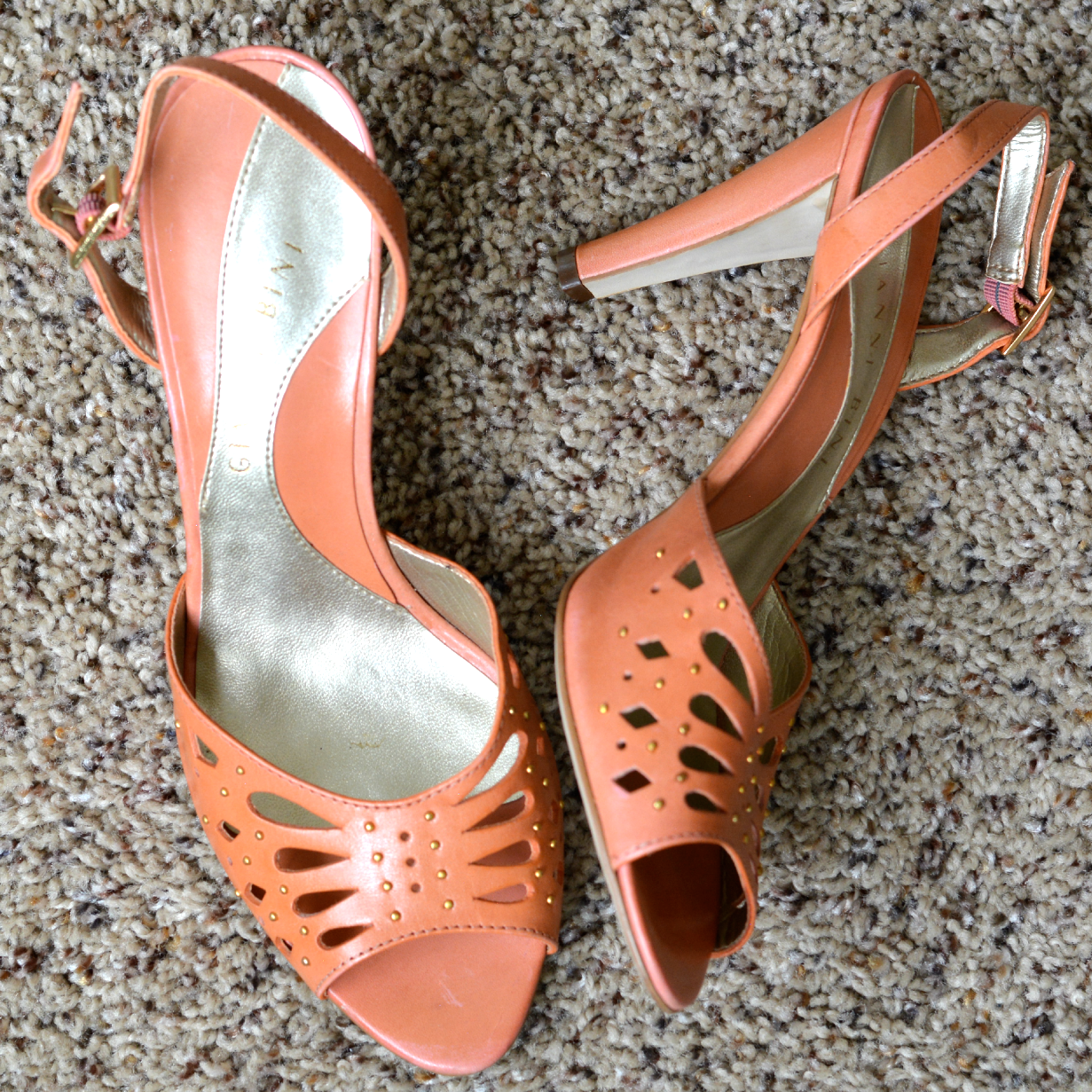gianni bini thrift haul