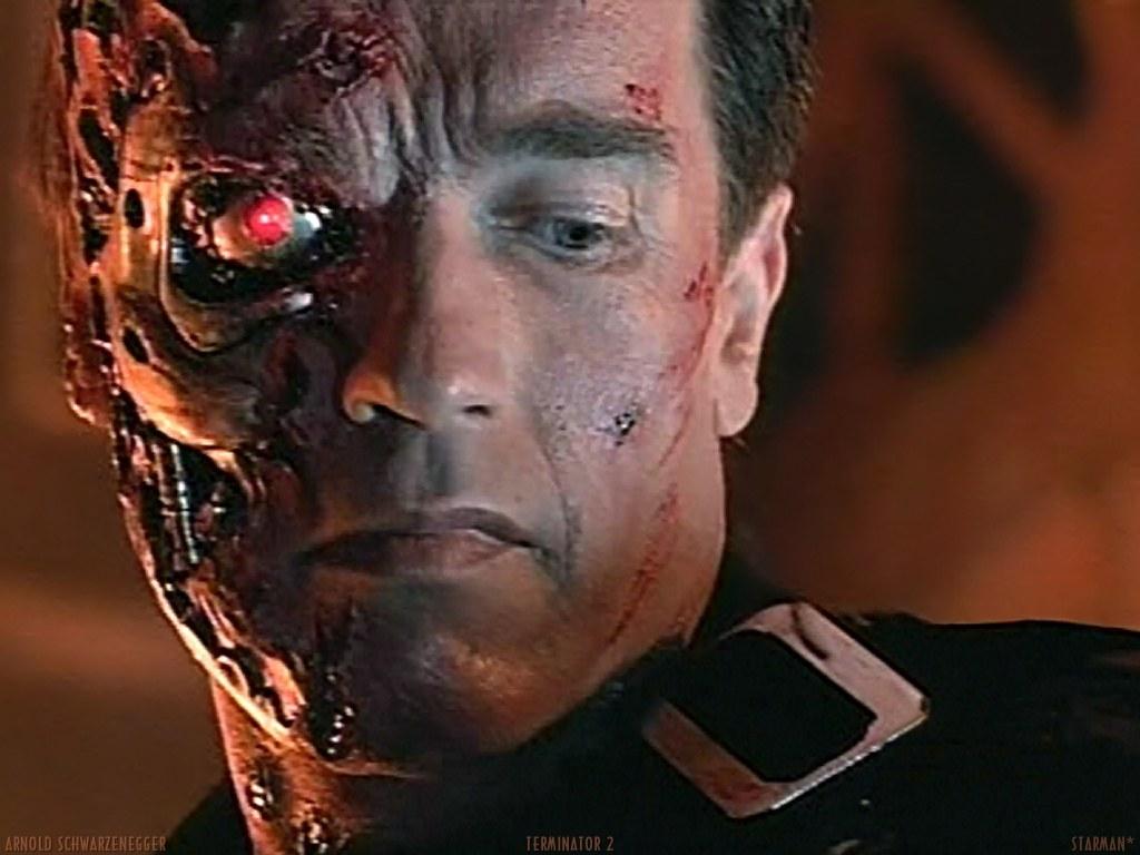 13.7 Billion Years: Bionic Man   Technological Singularity