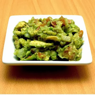 Twenty Interesting Reasons To Love Avocados ! Guacamole