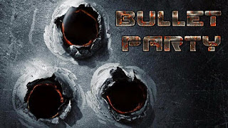 Screenshots of the Bullet Party for Android tablet, phone.
