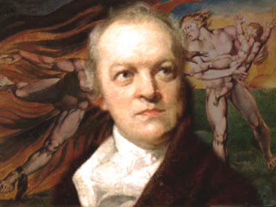 William Blake, Inspirarte, (Megapost)