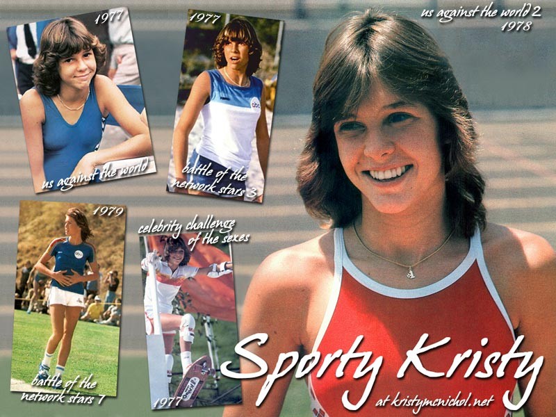 kristy mcnichol and tatum o'neal