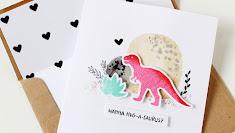 Cardmaking | Valentines Day
