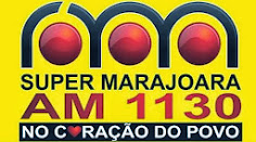 Ao vivo  Super Marajoara AM 1130