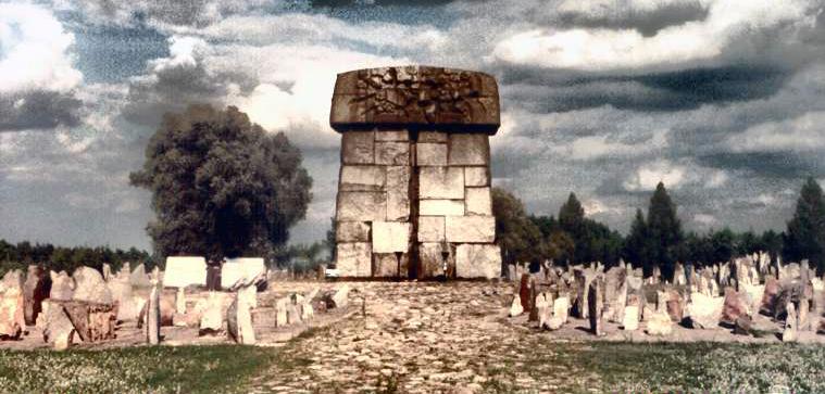 Dachau KZ: NATZWEILER CONCENTRATION CAMP PART 2/4