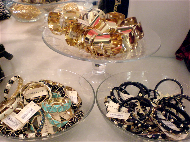 shop treasure valley forever 21 jewelry