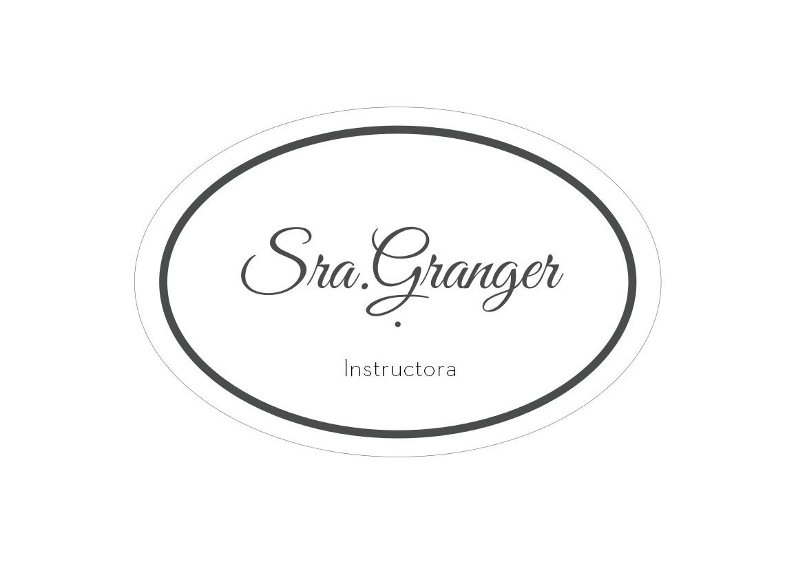 Instructora Sra Granger