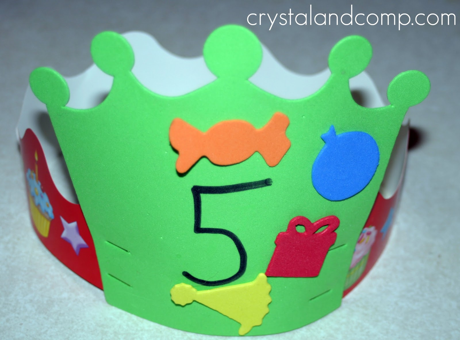 Displaying 18> Images For - Happy Birthday Hat Template...
